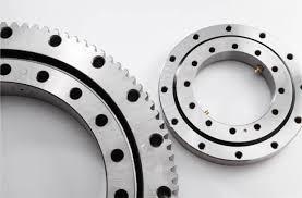 RE4510 Crossed roller bearings (Inner ring separable)