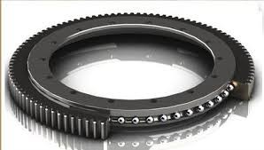 CRB20030 Cross Cylindrical Roller Bearing IKO structure