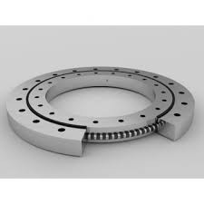 Circular scraper clarifier central dirve slewing ring bearings VLU200744