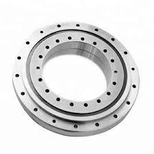 SK135SR excavator spare parts slewing bearing slewing ring slewing circle