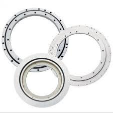 XA200352-H Crossed roller slewing bearings (external gear teeth)