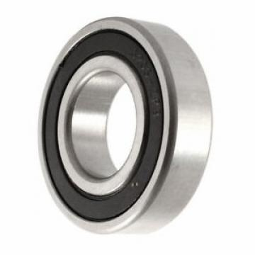 Deep groove ball bearing 6203LLU