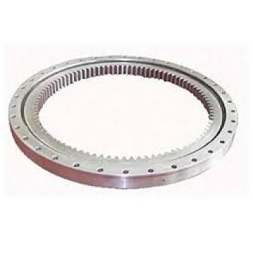 RB16025UUCC0 crossed roller slewing bearing