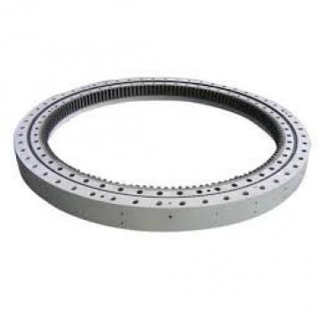 THK RB14025 crossed roller bearing