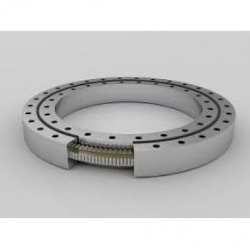 XU050077 Crossed roller slewing bearings ZINC coat rust-proof