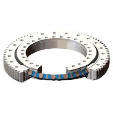 25 inch open housing slewing drive with double worm S25-2