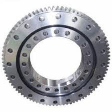 VSA200744-N Four point contact ball bearings (External gear teeth)