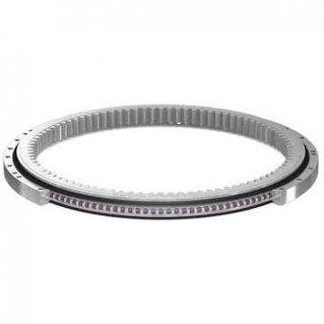 RE40035 crossed roller bearings outer ring rotation