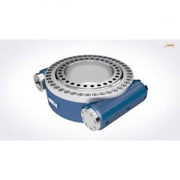 RU297 slewing ring bearing crossed roller
