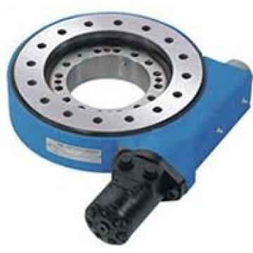 XSU080168 steering robot slew ring 130x205x25.4mm