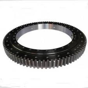 XU080120 Crossed roller slewing bearings (without gear teeth)
