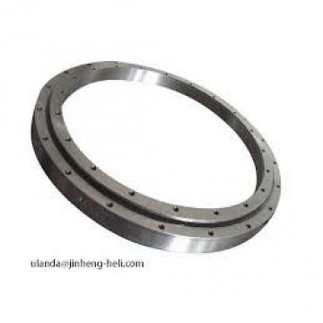 Mining industry Hydraulic Excavator RH170 three row cylindrical roller  slewing bearing