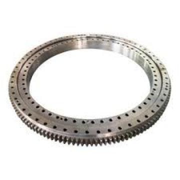 RKS.121400202001 crossed cylindrical roller slewing bearings