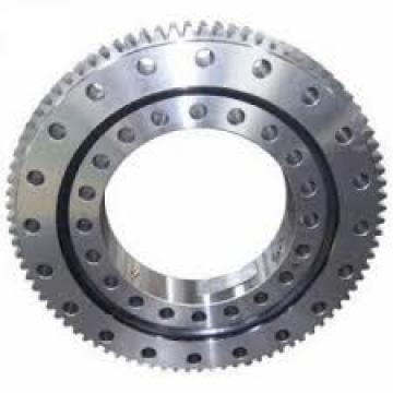 XA120235-N Crossed roller slewing bearings (external gear teeth)