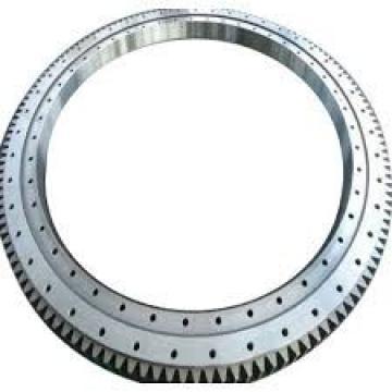 Hiwin rigid crossed roller bearings CRBD 02012A