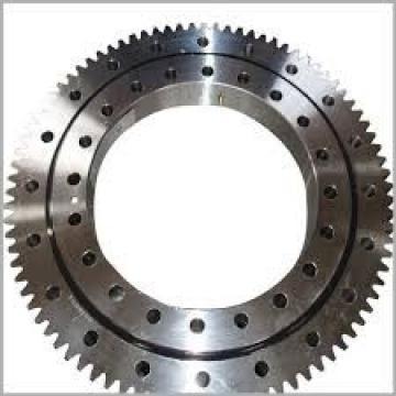 VI160420-N Four point contact ball bearings (Internal gear teeth)
