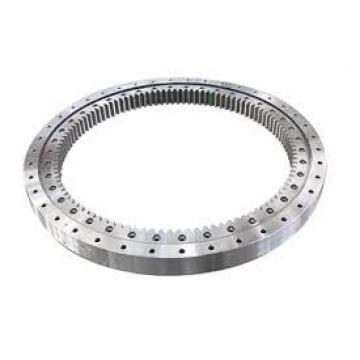 Hydraulic arm slewing bearing RU124