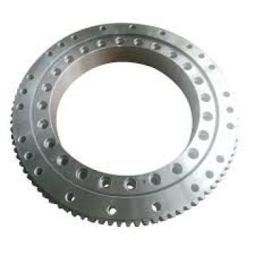 XU060111 Crossed roller slewing bearings (without gear teeth)