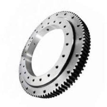 WE14 (14 inch ) enclosed housing slewing drive for truck crane