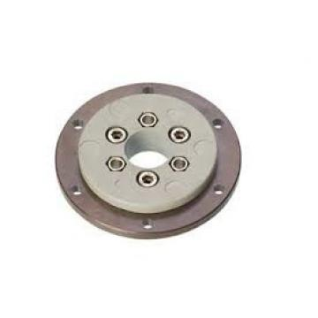 Rigid bearings Crossed roller bearings IKO CRB 3010 IKO