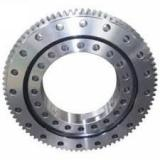precision 3 inch vertical worm gear slewing drive PVE3